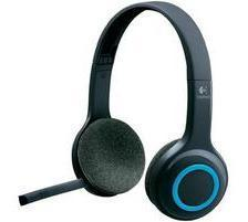 LOGITECH 981-000342 Wireless Headset H600