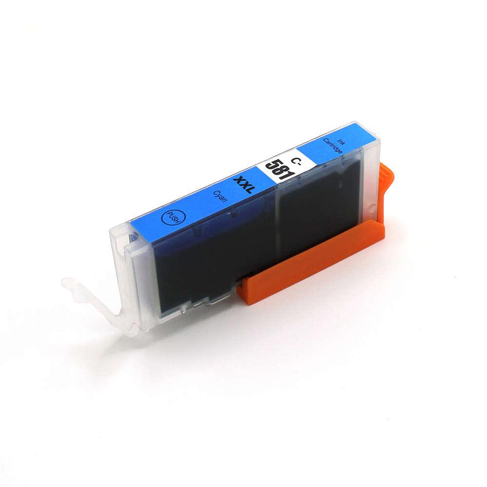 Cli 581ckxxl Tinte Cyan Kompatibel Zu Canon 117ml Kaufen Ink Cartridge Pgi 29